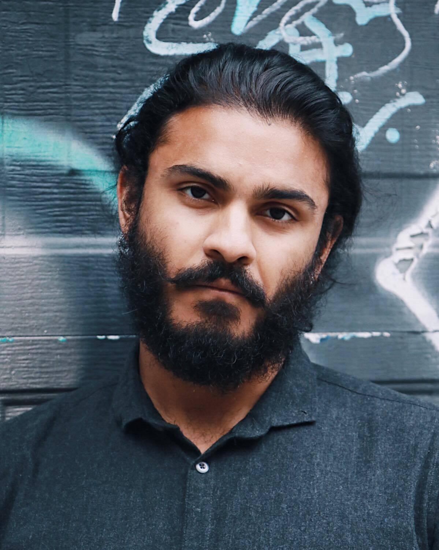 Anurag Choudhury