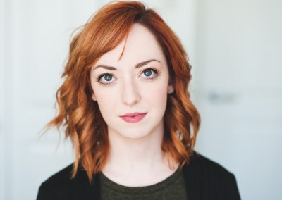 Samantha Bitonti
