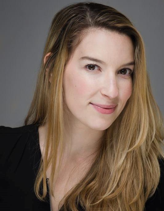 Karine Kerr-Gillespie
