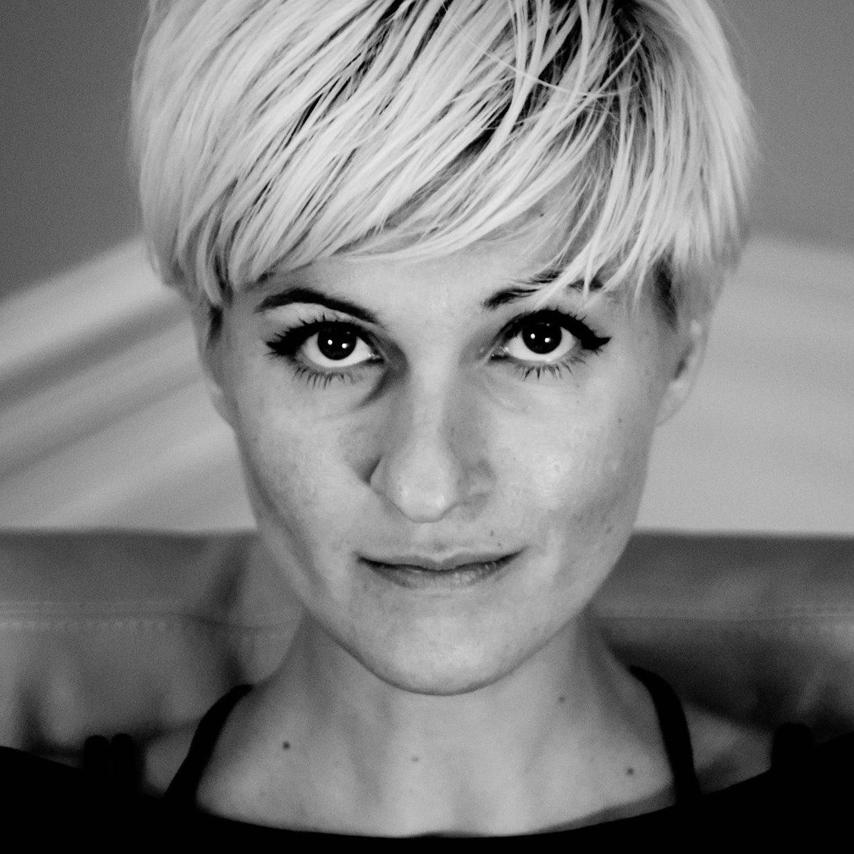 Sarah Junique, Directrice de production