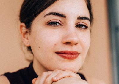 Sophie El-Assad