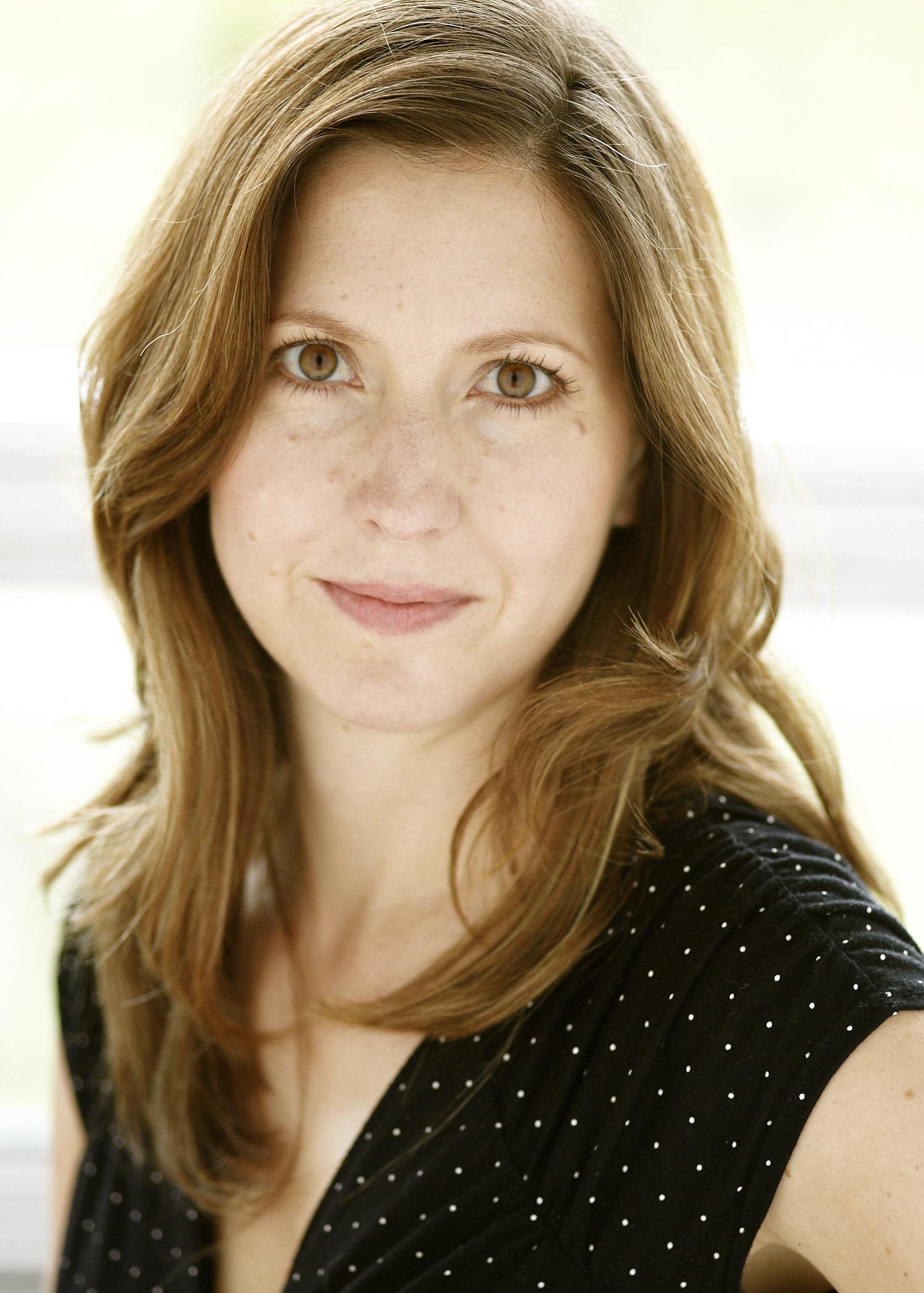 Amanda Kellock, Artistic Director
