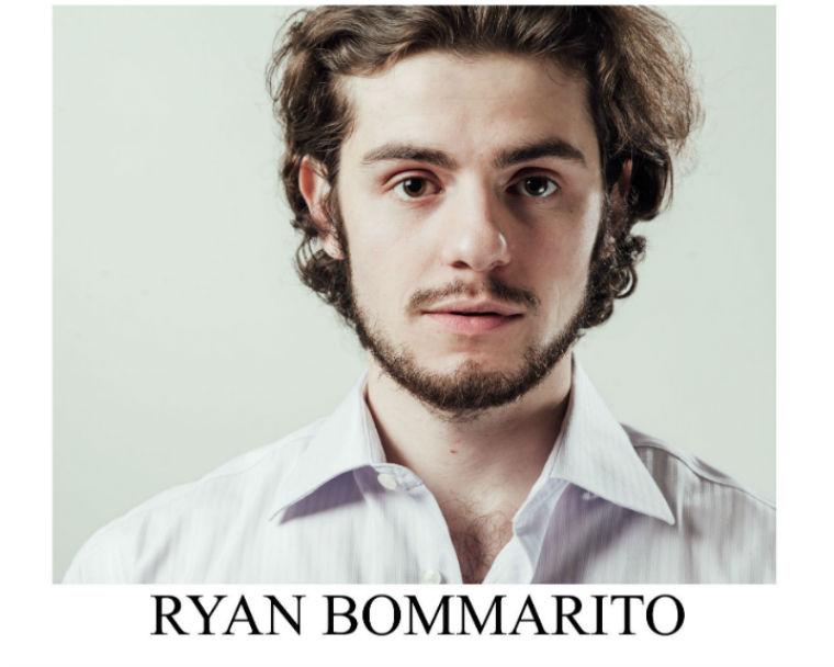 Ryan Bommarito, Friar/Peter
