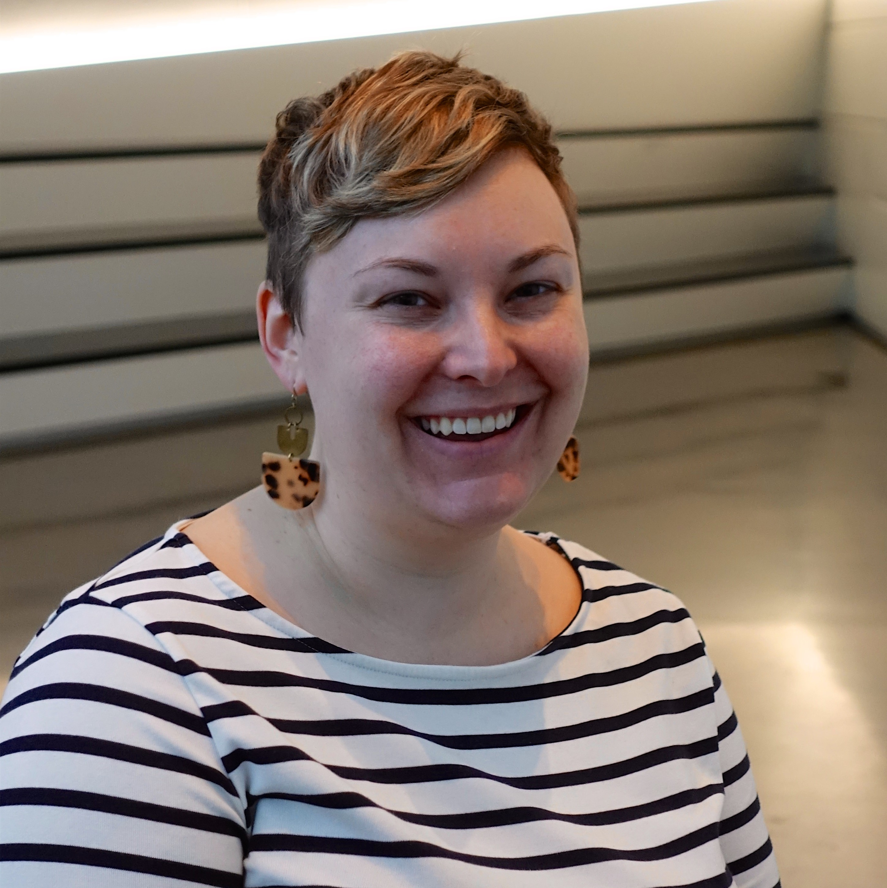 Linnea Jimison, Operations Manager