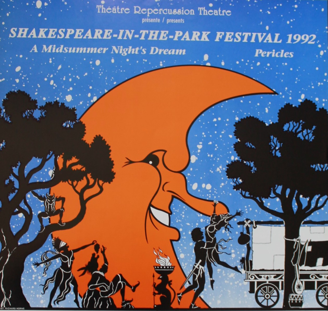 1992 Poster